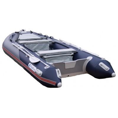 Надувная лодка Kingfish HSD-360AL