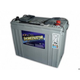 Тяговая аккумуляторная батарея Deka 8G5SHP DOMINATOR (GEL)