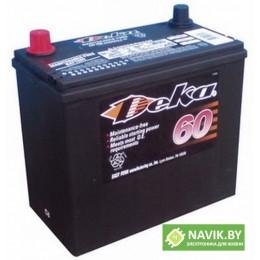 Аккумуляторная батарея тягово-стартерная Deka INTIMIDATOR 8A22NF (AGM, 55Ah, 12V)