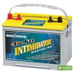 Аккумуляторная батарея тягово-стартерная Deka Intimidator 9A34M (AGM, 75Ah, 12V)