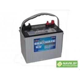 Аккумуляторная батарея тягово-стартерная Deka INTIMIDATOR 8A24M (AGM, 80Ah, 12V) Heavy Duty Deep Cycle