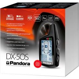 Pandora DX-50 S