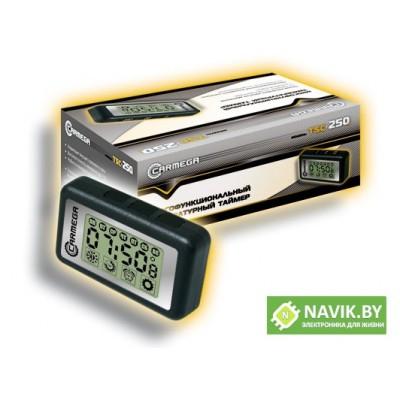 Многофункциональный температурный таймер CARMEGA TSC-250