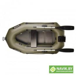 Надувная гребная лодка Bark B-210CN