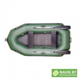Надувная гребная лодка Bark B-250C