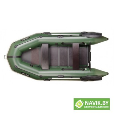 Надувная моторная лодка Bark BT-310