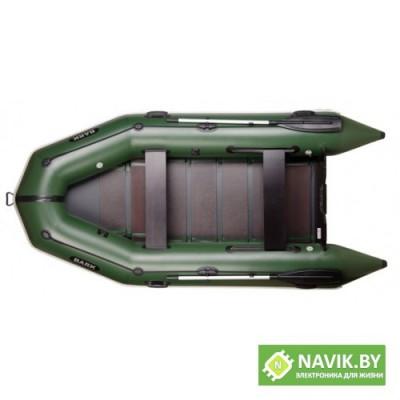 Надувная моторная лодка Bark BT-330