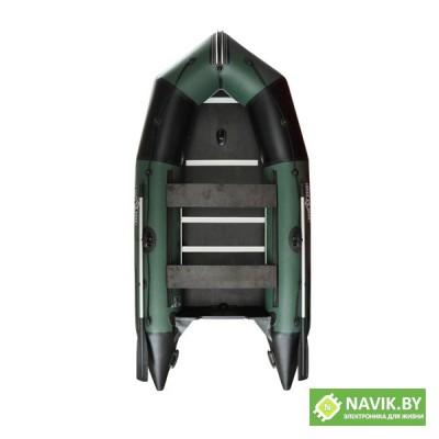 Лодка AQUASTAR К-350 зеленая