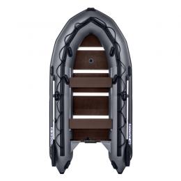 Надувная лодка Apache 3300 СК графит