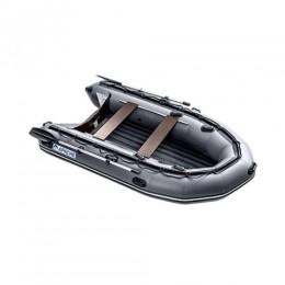 Надувная лодка Apache 3300 НДНД графит
