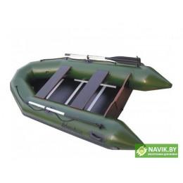 Надувная лодка Adventure Scout T-320KN