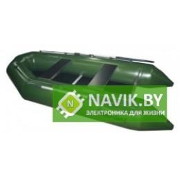 Надувная лодка Adventure Scout T-270KN