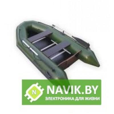 Надувная лодка Adventure Scout T-290KN