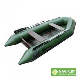 Надувная лодка Adventure Scout T-270PN