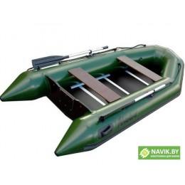 Надувная лодка Adventure Scout T-320PN