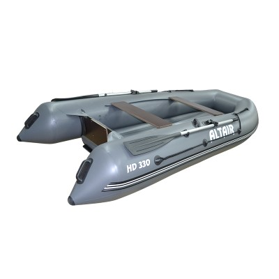 Лодка Altair HD 330 НДНД серый