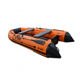 Лодка Altair HD 380 НДНД оранжевый