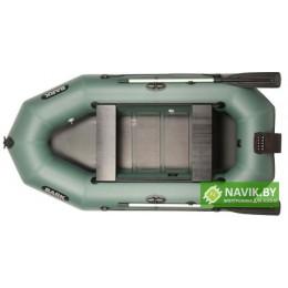 Надувная гребная лодка Bark B-270ND