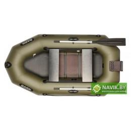 Надувная гребная лодка Bark B-230ND