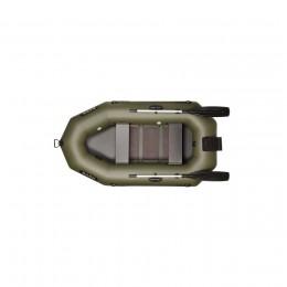 Надувная гребная лодка Bark B-230CN