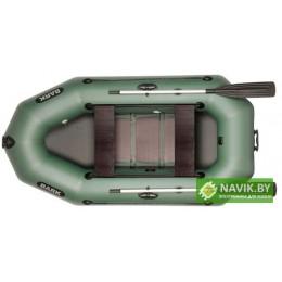 Надувная гребная лодка Bark B-250D