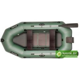 Надувная гребная лодка Bark B 250ND