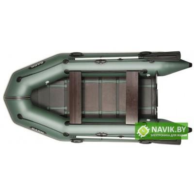 Надувная Моторная лодка Bark BT-310D