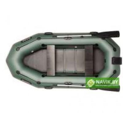 Надувная гребная лодка Bark B-280NPD