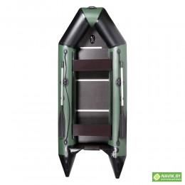 Лодка AQUASTAR DINGO D-310 зеленая