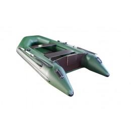 Лодка надувная под мотор Гелиос (Helios) 28М