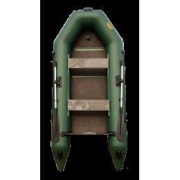 Лодка надувная под мотор Helios Гелиос-28МК (ПВХ)