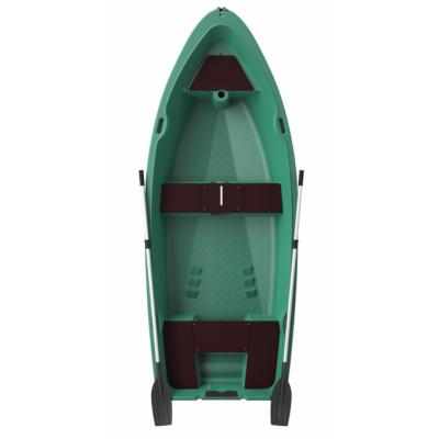 Корпусная лодка Kolibri RKM-350