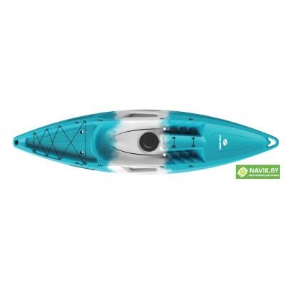 Корпусная лодка Kolibri Каяк onwave-300 biruza