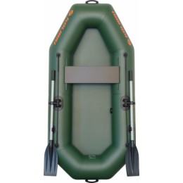 Надувная гребная лодка Kolibri К-190