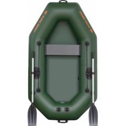 Надувная гребная лодка Kolibri K-220T
