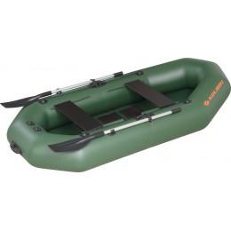 Надувная гребная лодка Kolibri K-270T (Слань-коврик)