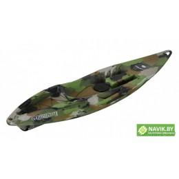 Корпусная лодка Kolibri Каяк onwave-300 camo