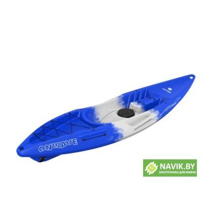 Корпусная лодка Kolibri Каяк onwave-300 blue