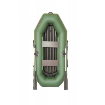 Лодка надувная Лоцман С-240ВНД