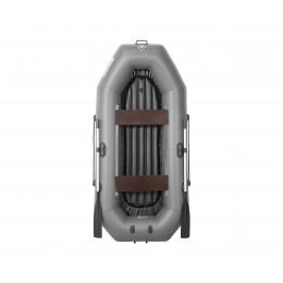 Лодка надувная Лоцман Стандарт 240 ВНД