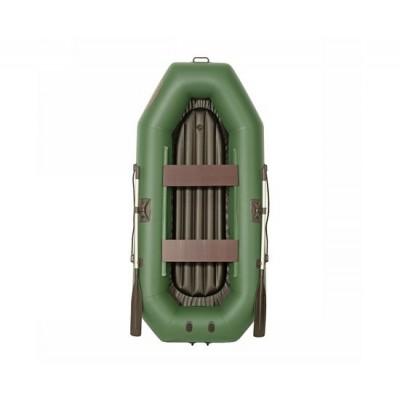 Лодка надувная Лоцман C-260 ВНД