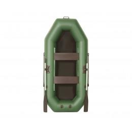 Лодка надувная Лоцман Стандарт 260