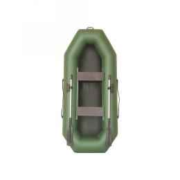 Лодка надувная Лоцман С-260 ЖСП