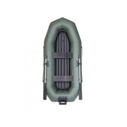 Лодка надувная Лоцман C-280 М ВНД