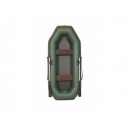 Гребная надувная лодка Лоцман Румб 280 П