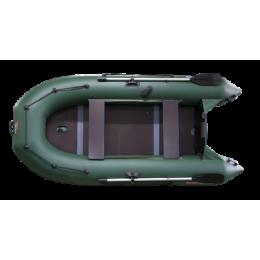 Моторно-гребная лодка Prof Marine PM 280 EL 12