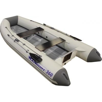 Складная лодка РИБ Винбот 360RF Sprint