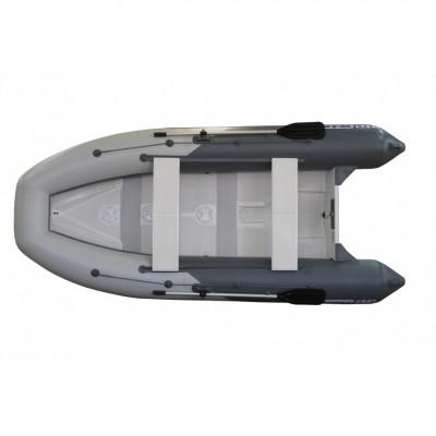 Складная лодка РИБ Винбот 375RF Sprint LUXE