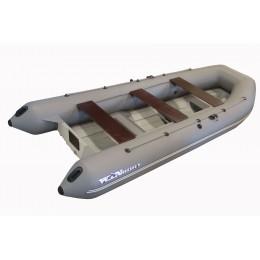 Складная лодка РИБ WinBoat 430RF Sprint