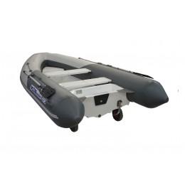Надувная моторная лодка РИБ WinBoat 375GT